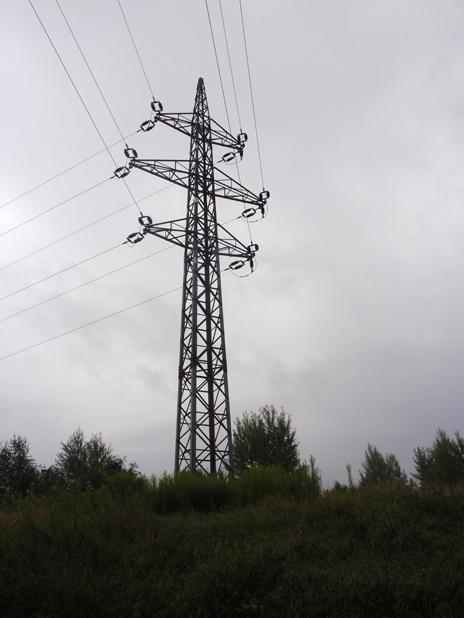 Wpływ prądów przemiennych